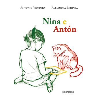 Nina e Antón
