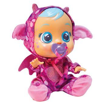 Bebé Llorón IMC Toys Fantasy Dragon