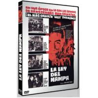 La ley del hampa - DVD