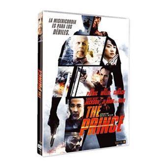 The Prince - DVD
