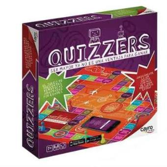 Quizzers Cayro