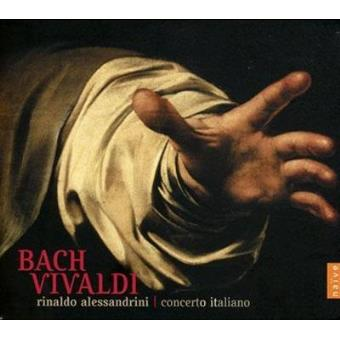 Bach/ Vivaldi (Box Set)