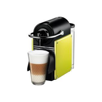 Cafetera Nespresso De'Longhi Pixie Lima