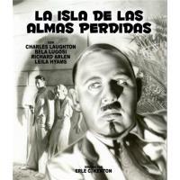 La isla de las almas perdidas - Exclusiva Fnac - Blu-Ray - V.O.S.