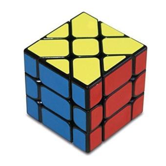 Cubo 3x3 Yileng Fisher Cayro