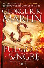 Fuego y Sangre - Canción de Hielo y Fuego