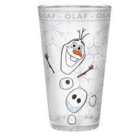 Vaso Disney Frozen - Olaf