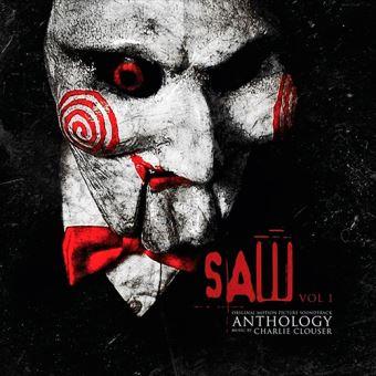 Saw Anthology Vol. 1 B.S.O.