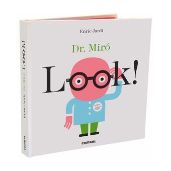 Look! Dr. Miró - Edición en catalán