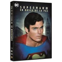 Superman IV - DVD