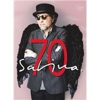 Bookset Sabina 70 - 4 CD + Libro
