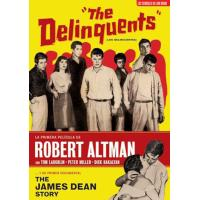 Los Delinquents + The James Dean Story (V.O.S.) - DVD