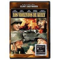 Los violentos de Kelly - DVD