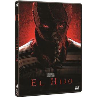 El Hijo - DVD