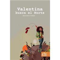 Valentina busca el Norte
