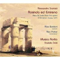 Scarlatti: Rosinda ed Emireno