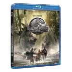Parque Jurásico 2 El mundo perdido - Blu-Ray