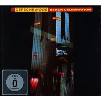 Black Celebration + DVD