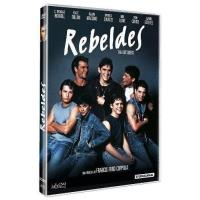 Rebeldes - DVD