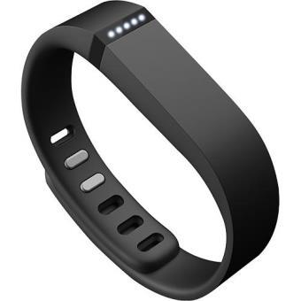 Fitbit Flex color negro