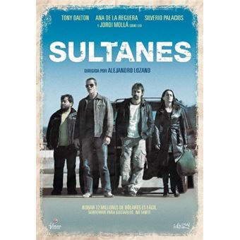 Sultanes - DVD