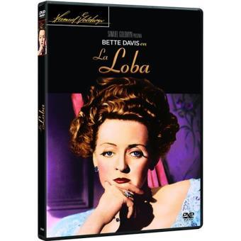 La loba - DVD