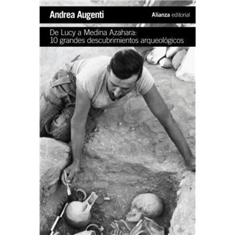 De Lucy a Medina Azahara: 10 grandes descubrimientos arqueológicos