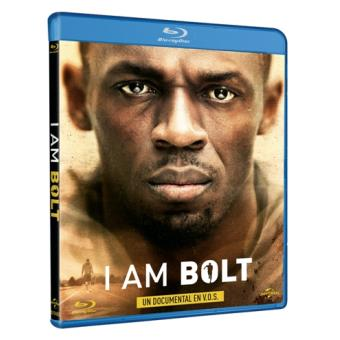 I Am Bolt - Blu-Ray - V.O.S