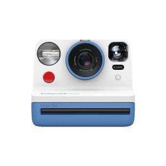 Cámara instantánea Polaroid Now Azul