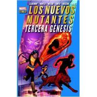 Los Nuevos Mutantes. Tercera Génesis