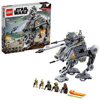 LEGO Star Wars Caminante AT-AP