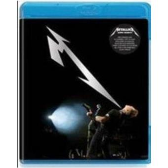 Quebec Magnetic (Formato Blu-Ray)