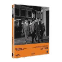 Los chicos - Exclusiva Fnac - Blu-Ray + DVD
