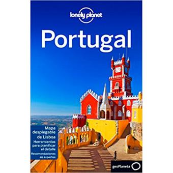 Portugal-lonely planet