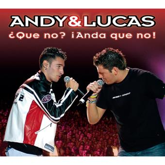 ¿Que No? ¡Anda Que No! (CD + DVD)