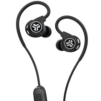 Auriculares Bluetooth JLAB Fit Sport Negro