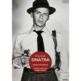 Pack Frank Sinatra: Repentinamente + Hasta que las nubes pasen - DVD