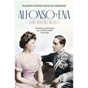 Alfonso y Ena - La boda del siglo