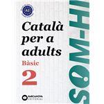 Som hi basic 2 catala per adults