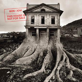 This House Is Not For Sale - Vinilo