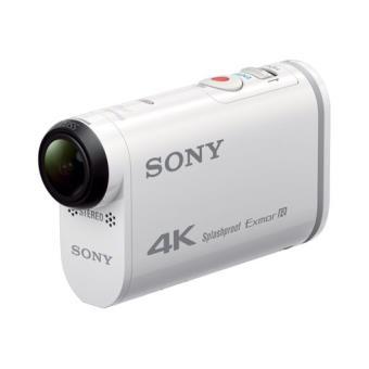 Videocámara Sport Sony FDR-X1000VR 4K Ultra HD Kit control remoto