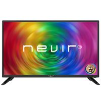 TV LED 32'' Nevir 742832RD HD Ready