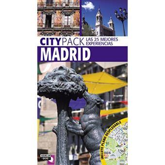 Citypack: Madrid