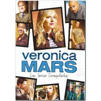Pack Veronica Mars (Serie completa) - DVD