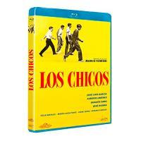 Los chicos - Fromato Blu-Ray