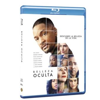 Belleza oculta - Blu-Ray