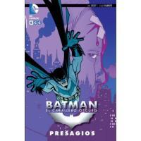 Batman. El caballero oscuro: Presagios