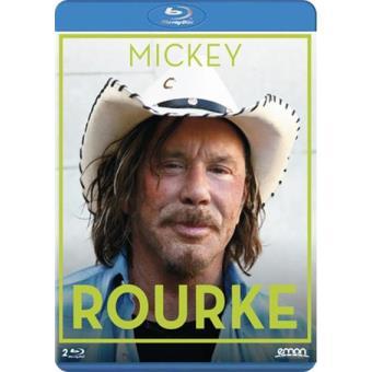 Pack Mickey Rourke - Blu-Ray