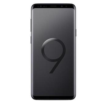 "Samsung Galaxy S9+ 6,2"" Midnight Black"
