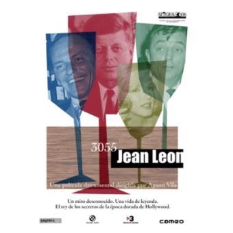 3055 Jean Leon - DVD
